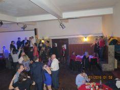 Libovický ples 2016