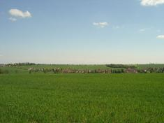 Libovice jaro 2011