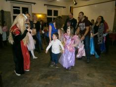 Dětský královský ples