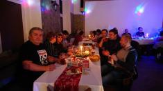 Vánoční párty
