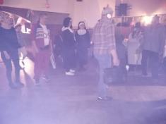 1. Libovický Maškarní ples